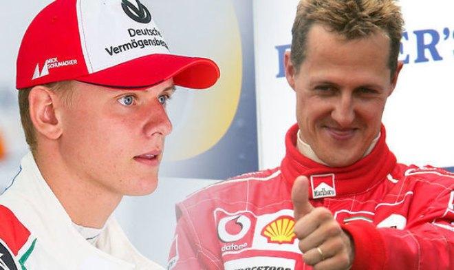 Tin thể thao HOT 9/10: Con trai huyền thoại Schumacher lỡ dịp ra mắt làng F1 - 1