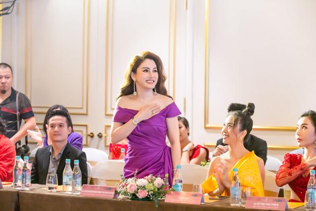 Thẩm mỹ Xuân Hương là cố vấn sắc đẹp cho Hoa hậu Việt Nam 2020 - 1