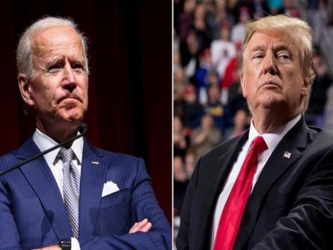 Cuộc tranh luận Trump-Biden lần hai chính thức bị hủy - 1