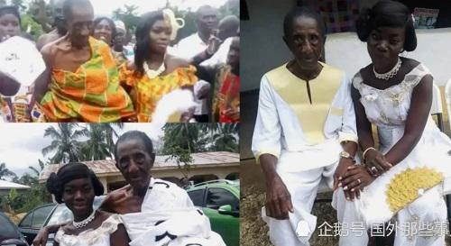 Cụ ông 106 tuổi cưới vợ trẻ kém tận 71 tuổi, sinh thêm được 4 người con - 1