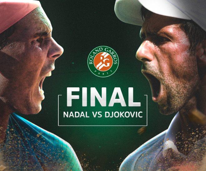 Djokovic hẹn Nadal chung kết Roland Garros, nhắm siêu kỳ tích không tưởng - 1
