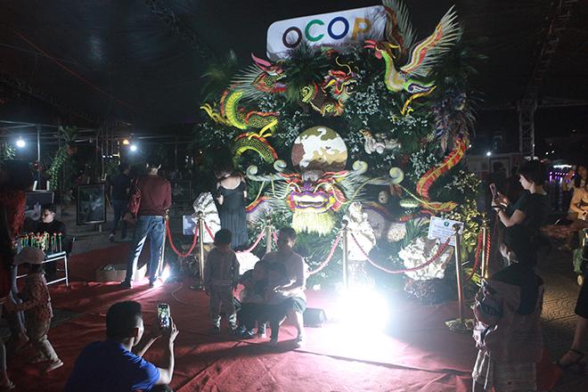 """Kho bau duoi long dai duong xuat hien tai Ha Noi thach 1 1602328052 740 width660height440 """"Kho báu"""" dưới lòng đại dương xuất hiện tại Hà Nội"""