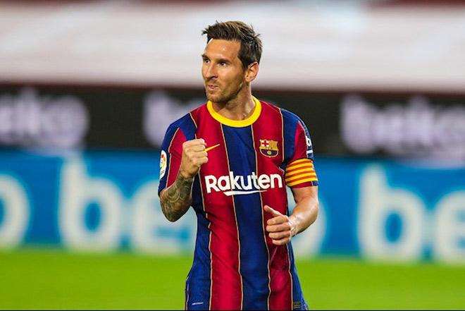 """Messi rời Barca năm sau: Sếp lớn Man City công khai ý định đón """"bom tấn"""" - 1"""