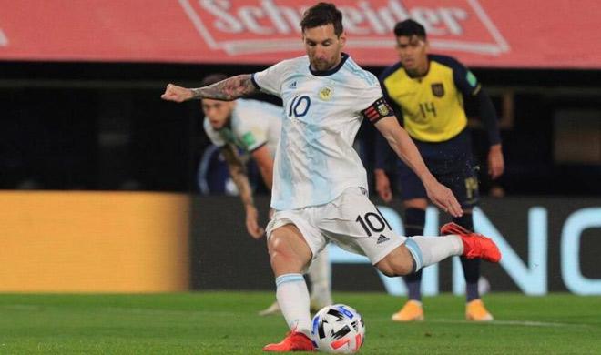 """Messi rời Barca năm sau: Sếp lớn Man City công khai ý định đón """"bom tấn"""" - 3"""
