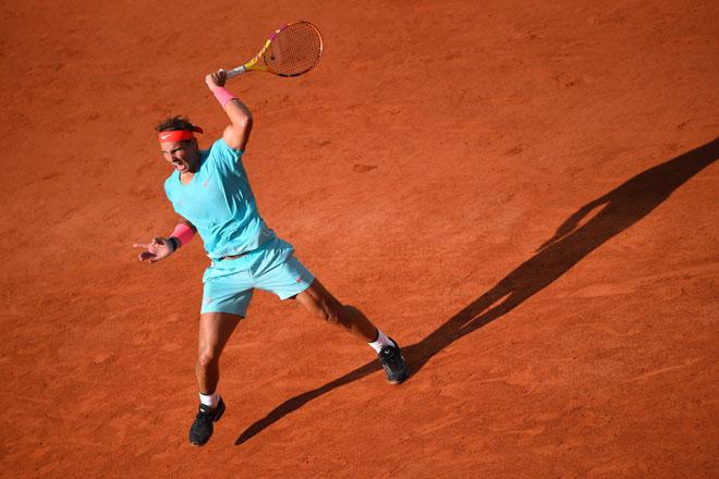 Nadal 13 lần vào chung kết Roland Garros, vẫn bị chê không có cửa với Djokovic - 1