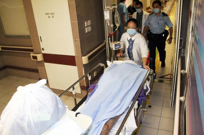 Cựu trùm băng đảng khét tiếng của Hội Tam Hoàng bị bắt vì vụ ám sát táo tợn ở Hong Kong - 1