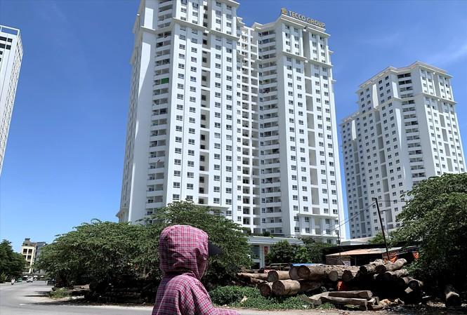 Hà Nội ngày càng khó tìm được căn hộ giá 1 tỷ đồng - 1