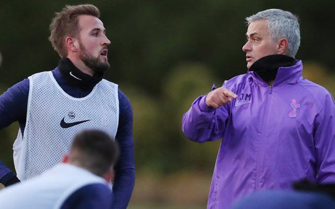 Harry Kane dính tai bay vạ gió: Mourinho lo Tottenham đứt mạch thăng hoa - 2
