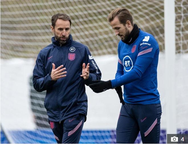 Harry Kane dính tai bay vạ gió: Mourinho lo Tottenham đứt mạch thăng hoa - 1
