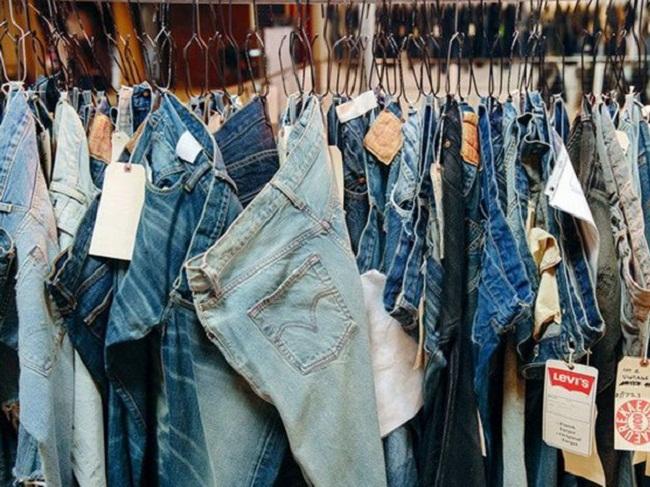 """Sau đại dịch Covid-19, thương hiệu thời trang đình đám cũng bán đồ """"secondhand"""" - 2"""