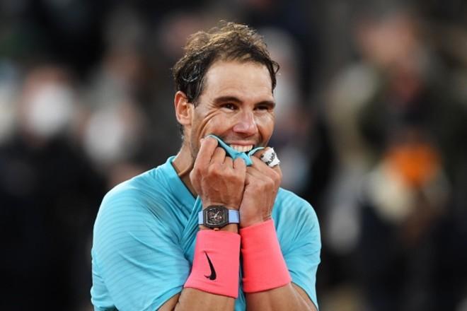 """Nadal chạm tới """"thiên đường"""" 20 Grand Slam, mục tiêu tiếp theo là gì?"""