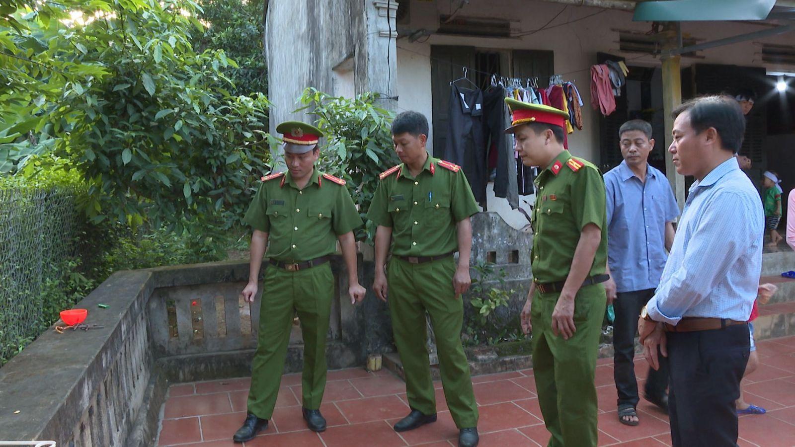 Nghi phạm sát hại dã man 2 vợ chồng ở Thanh Hóa khai lý do ra tay tàn độc - 2