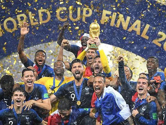 Ý tưởng gây sốc: World Cup và EURO diễn ra 2 năm/lần, bỏ Nations League