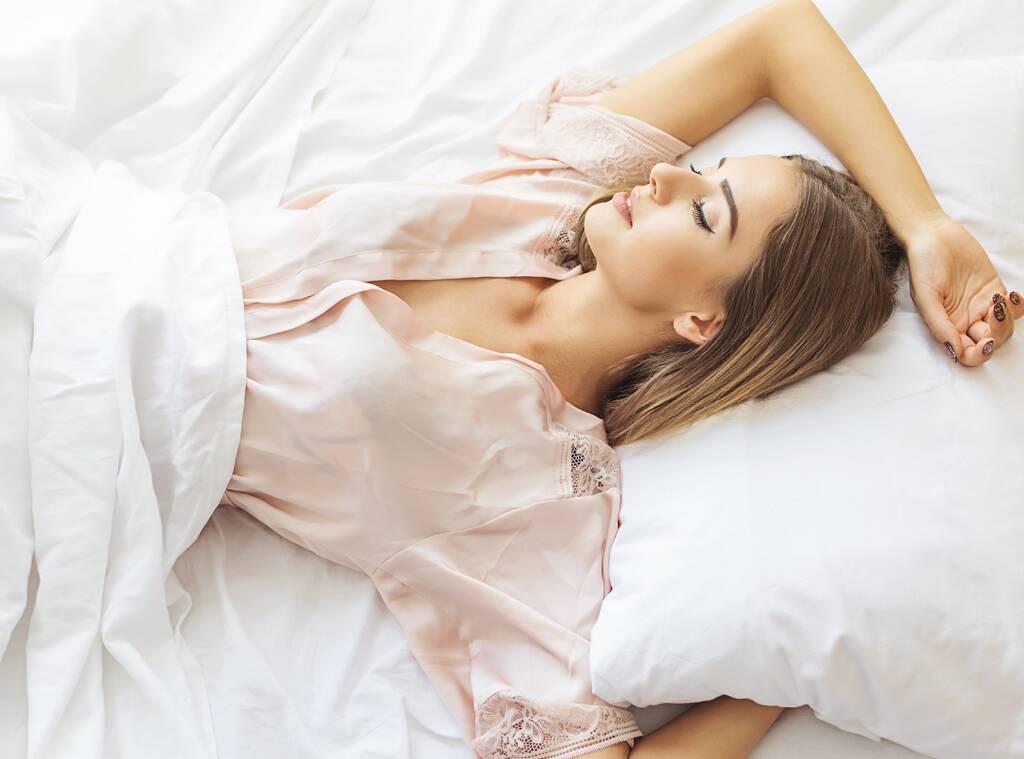 Bí quyết giảm cân chỉ nhờ ngủ nhiều - 3