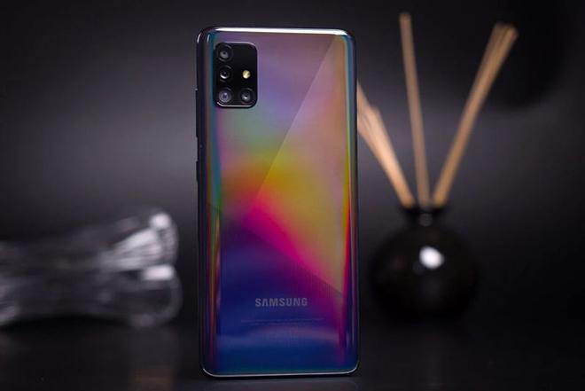 Không chỉ Galaxy A72, Galaxy A52 cũng có camera chất lừ - 1