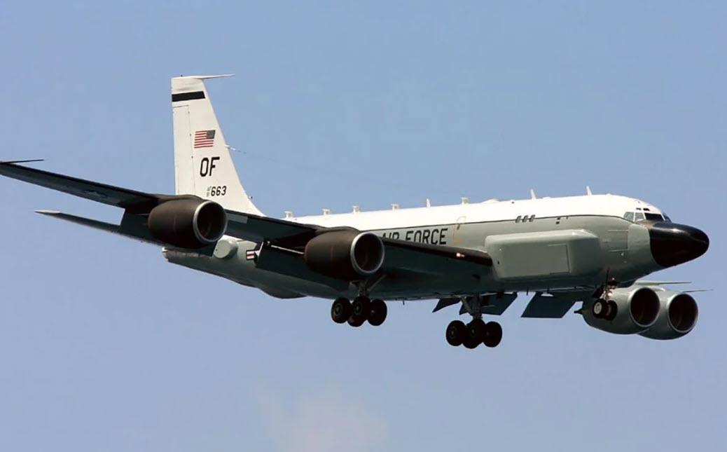 60 máy bay do thám Mỹ áp sát TQ trong một tháng và kế hoạch phía sau? - 1