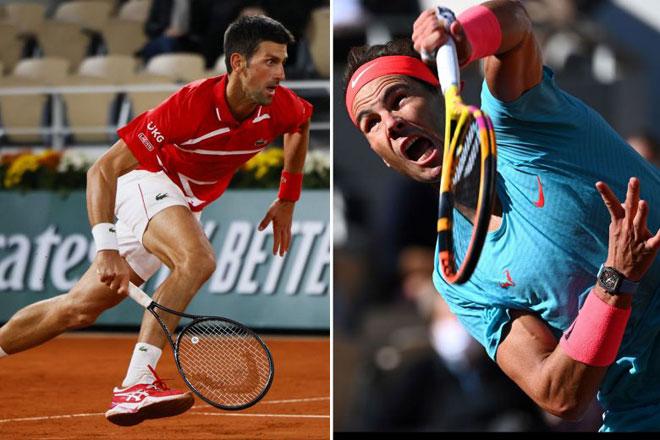 Nadal phá chiến thuật của Djokovic: Trận đấu hoàn hảo thống trị Roland Garros - 2