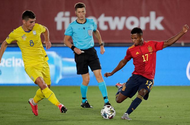 Rực lửa UEFA Nations League: ĐT Đức - ĐT Tây Ban Nha đua ngôi đầu bảng - 1