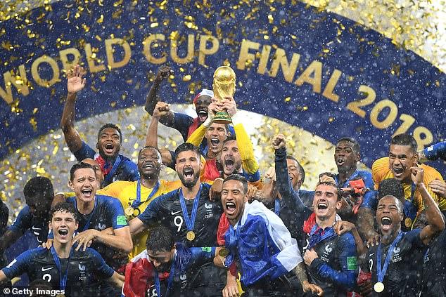 Ý tưởng gây sốc: World Cup và EURO diễn ra 2 năm/lần, bỏ Nations League - 1