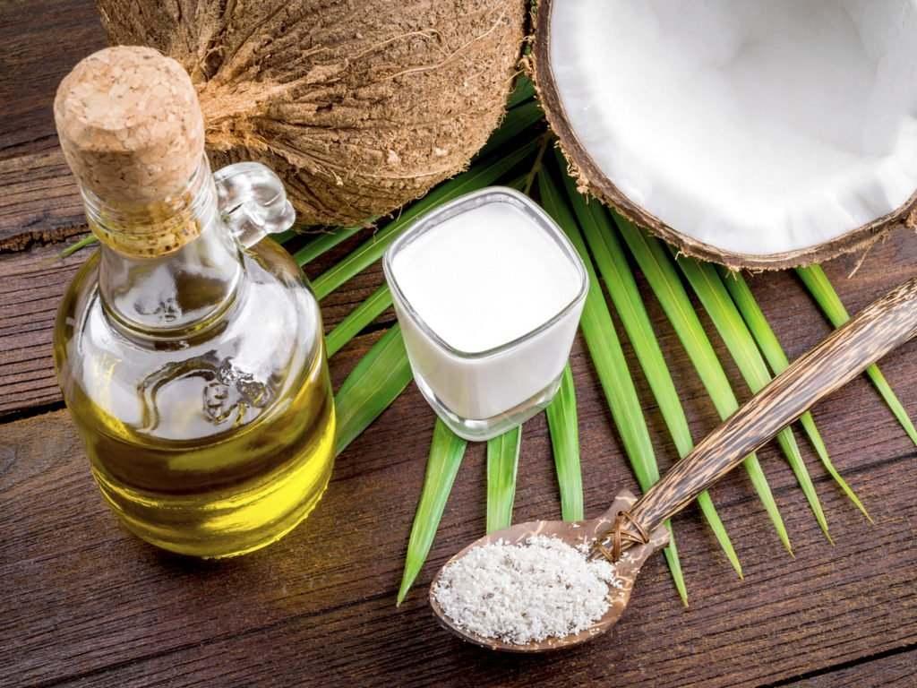 Bí kíp đưa dầu dừa vào quy trình chăm sóc da hàng ngày ít ai biết - 3
