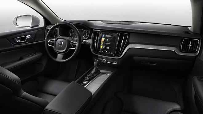 Volvo S60 2020 sắp ra mắt thị trường Việt Nam, sedan hạng sang tầm giá 2 tỷ - 4