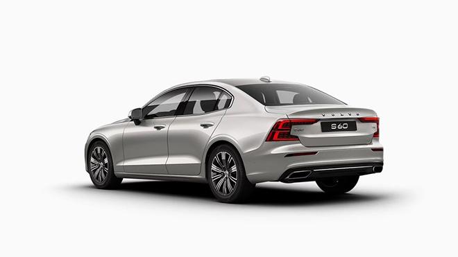 Volvo S60 2020 sắp ra mắt thị trường Việt Nam, sedan hạng sang tầm giá 2 tỷ - 3
