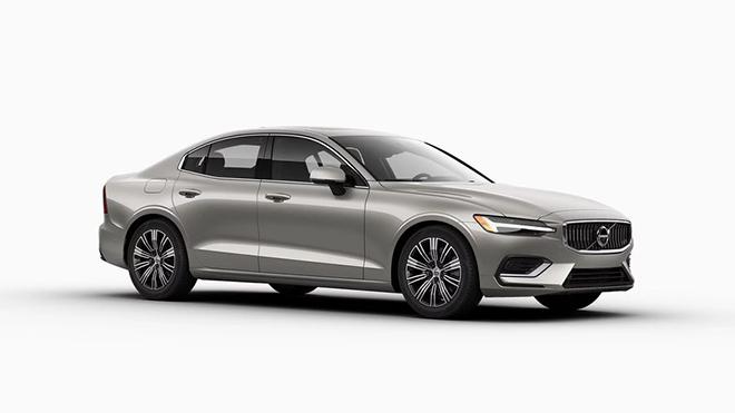 Volvo S60 2020 sắp ra mắt thị trường Việt Nam, sedan hạng sang tầm giá 2 tỷ - 2