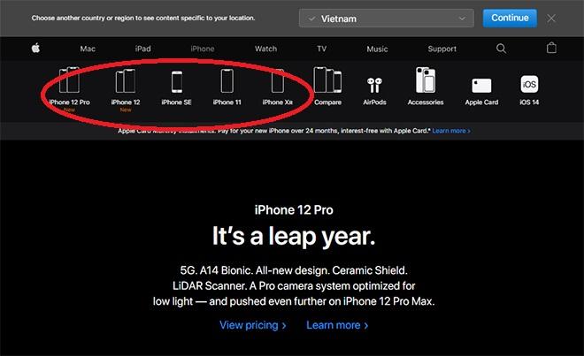 """Apple giảm giá sâu iPhone 11 iPhone XR, """"khai tử"""" iPhone 11 Pro - 1"""