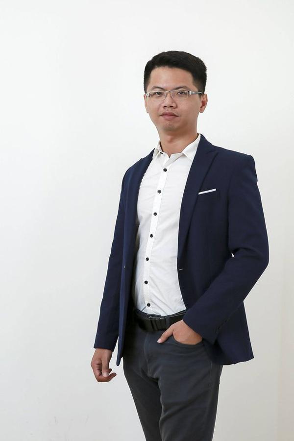 Nguyễn Hải Nam – từ chàng sinh viên học trái ngành tới ông chủ của một start-up - 1