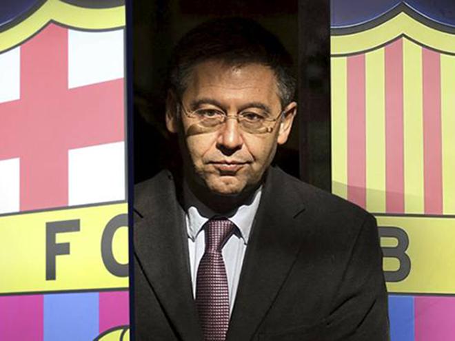 Barcelona bị Messi & đồng đội thuê luật sư kiện ra tòa, CLB có thể bị bán - 1