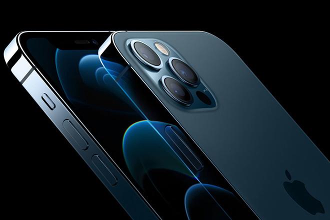 Hệ thống camera trên iPhone 12 Pro vi diệu ra sao? - 1