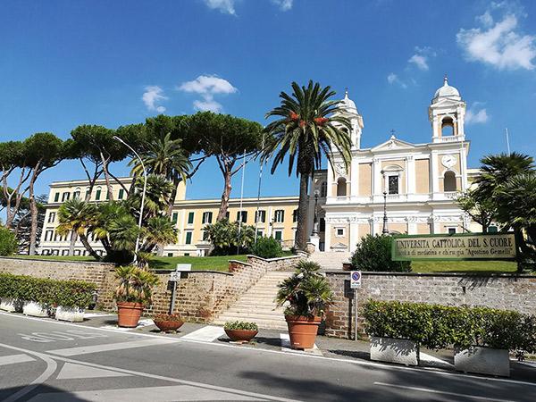 Du học Ý nhận bằng Thạc sỹ chỉ trong 1 năm: Học bổng 30- 50%- Cơ hội việc làm tại châu Âu và toàn cầu - 1