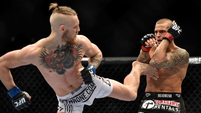 """""""Gã điên"""" McGregor sẽ trở lại, đấm với ai trước khi thách đấu Pacquiao? - 1"""