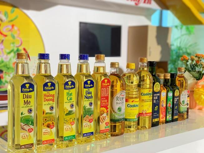 Hãng dầu ăn Việt Nam được rao bán ngàn tỉ - 1