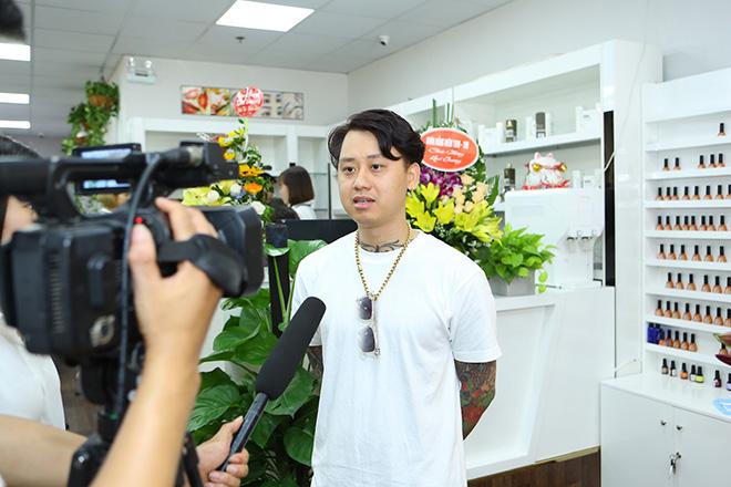 Lê Nam - chàng trai được cộng đồng Tattoo Việt Nam mến mộ là ai? - 1