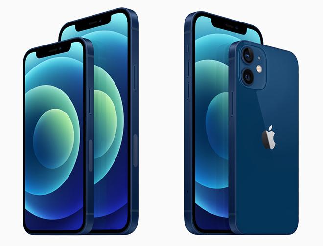 Sự kiện iPhone 12 giúp đẩy giá cổ phiếu Apple lên mức nào? - 1