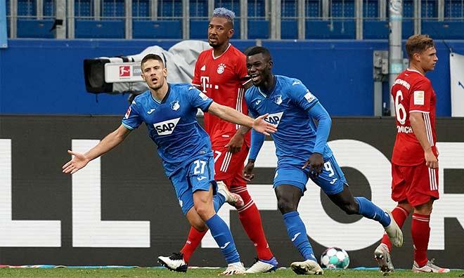 Bundesliga rực lửa: Lewandowski & Haaland đua săn bàn, xem video đỉnh cao ở 24h.com.vn - 1