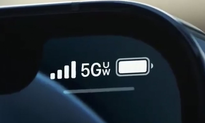 Easy way to tell if iPhone 12 supports 5G mmWave network up to 1Gbps - 2