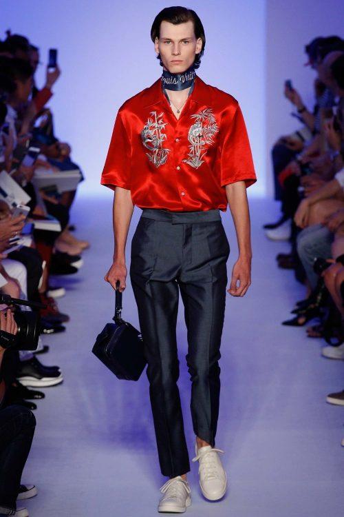 4 phong cách áo lụa cho nam mà bạn không nên bỏ qua - 4
