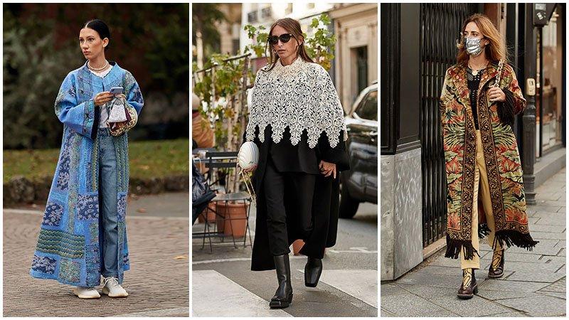 5 phong cách táo bạo nhưng đáng chú ý của mùa thu đông năm nay - 3