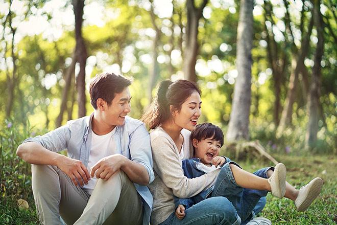 Kế hoạch tài chính linh hoạt của Chubb Life: nhiều lựa chọn trong một sản phẩm - 1