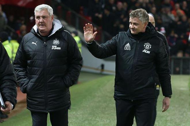 Nhận định bóng đá Newcastle - MU: Phá dớp hiểm địa, dằn mặt PSG và Chelsea - 2