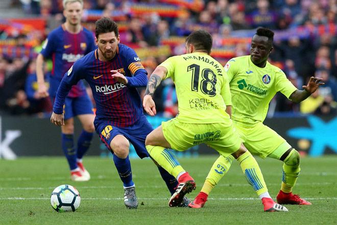 Rực lửa vòng 6 La Liga: Real Madrid - Barcelona tranh ngôi đầu bảng - 1