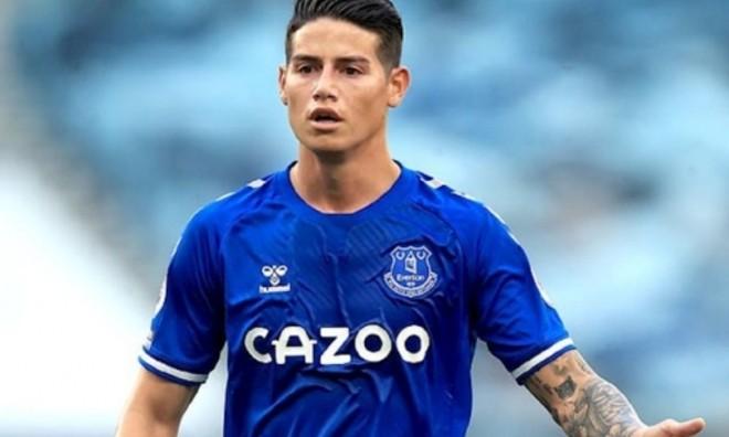 Tin HOT bóng đá tối 16/10: Lộ lý doSir Alex không chiêu mộ James Rodriguez - 1