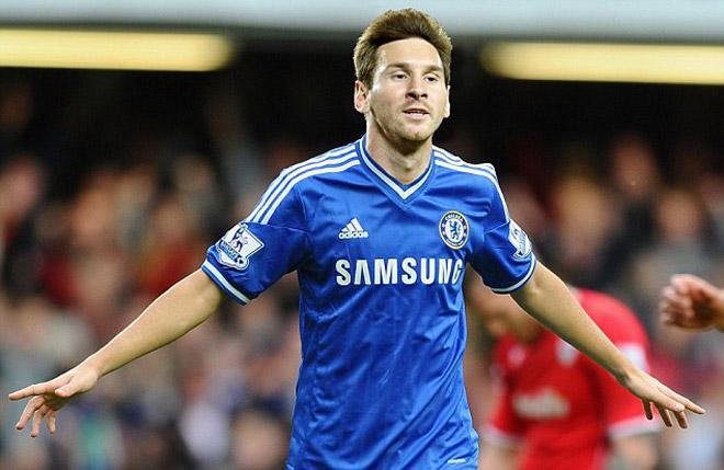 Chelsea - Mourinho suýt mua Messi đắt nhất thế giới 225 triệu bảng như thế nào? - 1