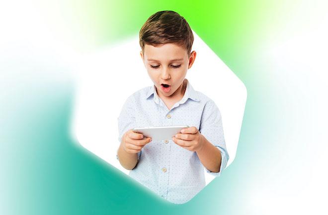 Trẻ dễ cáu gắt sau khi chơi game, nhưng có nên cấm tiệt hay không? - 1