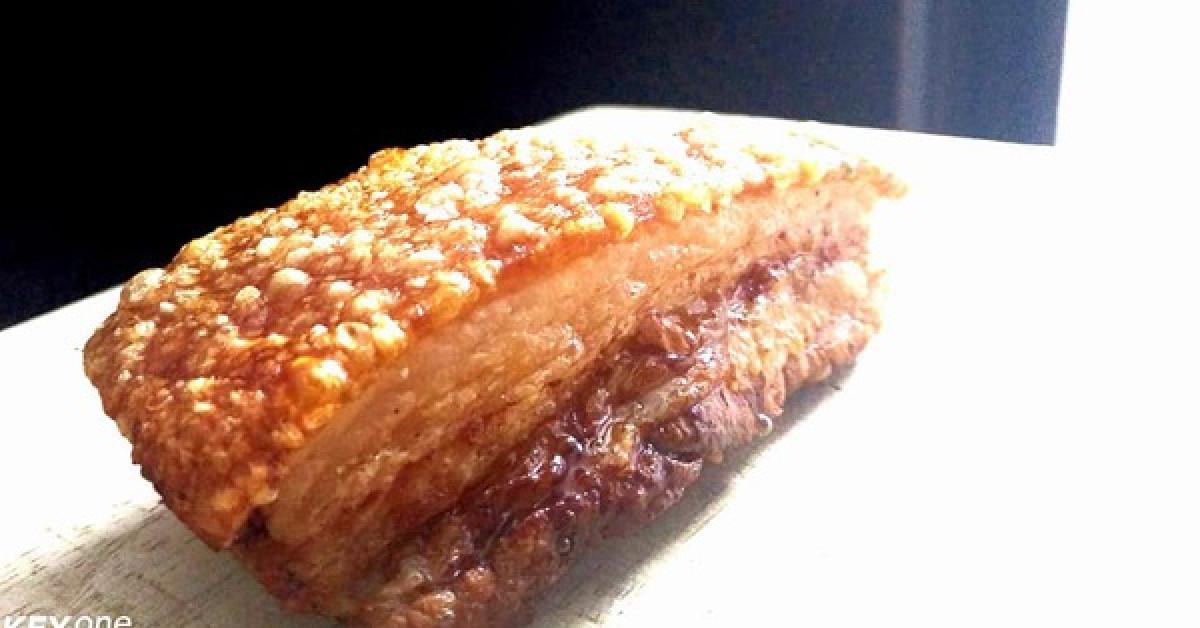 Thay đúng 1 chi tiết, thịt quay giòn bì ngon bất bại, đảm bảo ăn bao phê, bao mê - 3