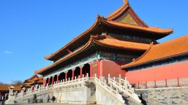 Nhân viên làm trong Cố Cung Trung Hoa kiếm được bao nhiêu tiền/tháng? - 1