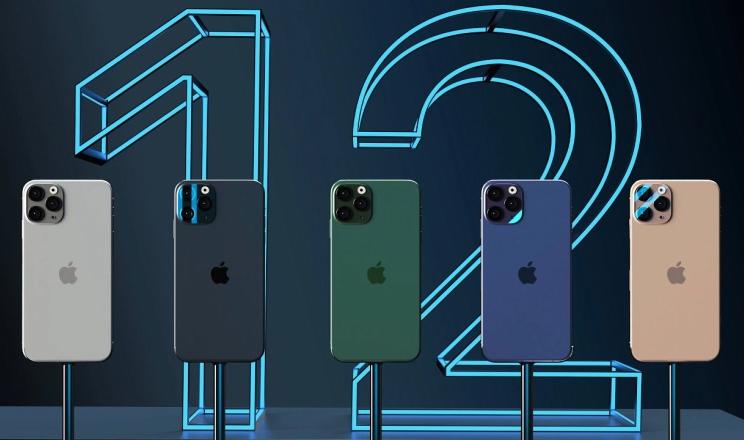 Những nhược điểm mà đến iPhone 12 cũng mắc phải vì lý do... quá xịn - 1