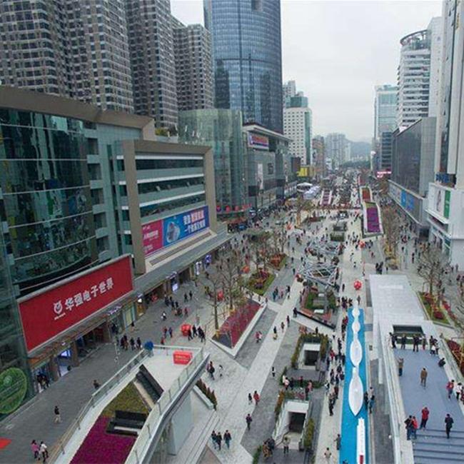 Mới đây nhất, Thâm Quyến là nơi thí điểm đồng nhân dân tệ kỹ thuật số.Ngân hàng Nhân dân Trung Quốc (PBoC) sẽ phát hành lượng tiền kỹ thuật số trị giá 10 triệu nhân dân tệ (1,5 triệu USD) cho 50.000 người tiêu dùng được lựa chọn ngẫu nhiên tại đây.